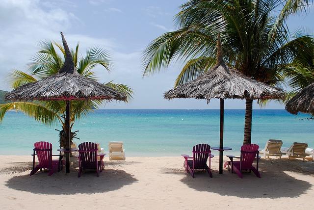 caribbean-island-vacation