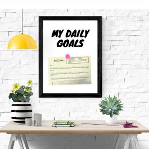 life-list-goals