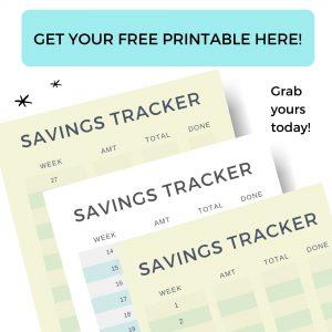 savings-goal-tracker