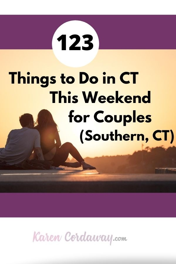 things to do in CT for couples