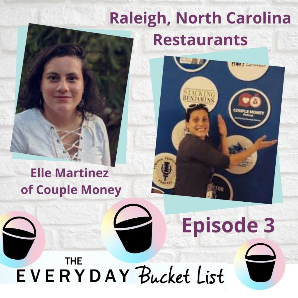 Raleigh North Carolina Restaurants Elle Martinez