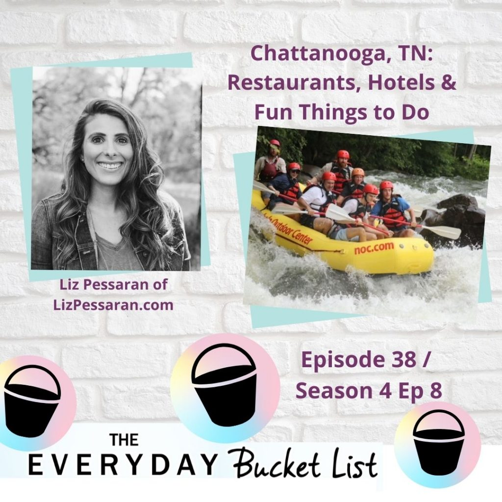 chattanooga tennessee things to do