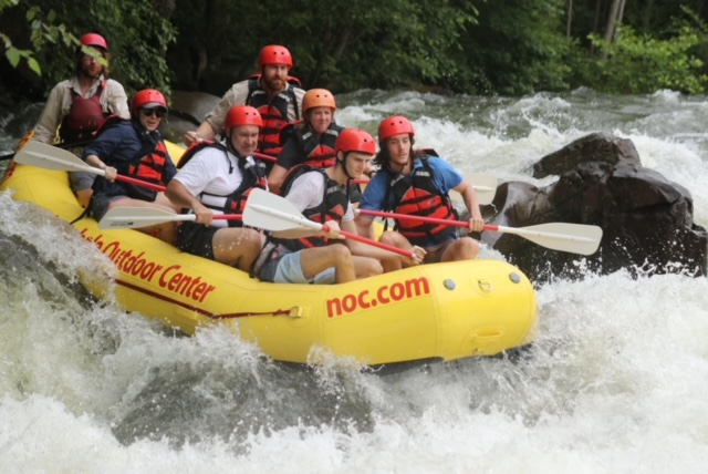 fun things to do in chattanooga tennessee